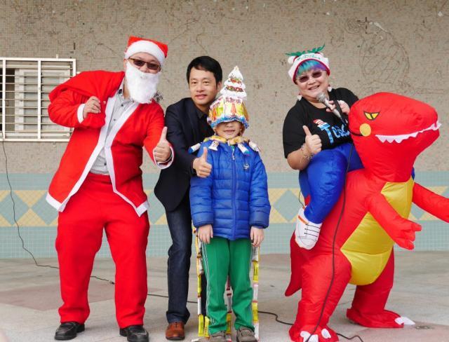 2016聖誕節
