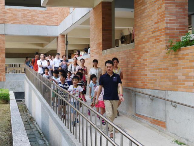 106學年度小一迎新活動